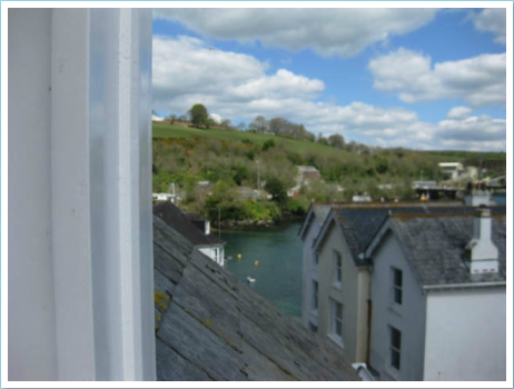 Views of Fowey